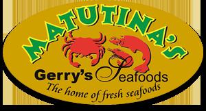 Matutina – Gerry's Seafood House